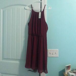 Brand new w/ tags Francesca's dress
